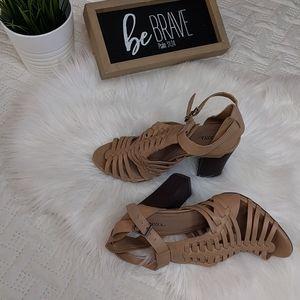{Merona} Heeled Sandals